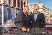 Mission:Impossible Weltpremiere - Wiener Staatsoper - Do 23.07.2015 - Gery KESZLER, Marc TAYLOR171