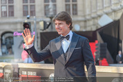 Mission:Impossible Weltpremiere - Wiener Staatsoper - Do 23.07.2015 - Tom CRUISE206