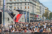 Mission:Impossible Weltpremiere - Wiener Staatsoper - Do 23.07.2015 - Fanzone am Ring vor der Oper21
