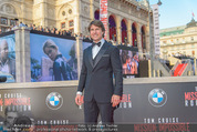 Mission:Impossible Weltpremiere - Wiener Staatsoper - Do 23.07.2015 - Tom CRUISE231
