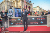 Mission:Impossible Weltpremiere - Wiener Staatsoper - Do 23.07.2015 - Tom CRUISE232