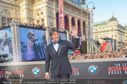 Mission:Impossible Weltpremiere - Wiener Staatsoper - Do 23.07.2015 - Tom CRUISE234
