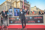 Mission:Impossible Weltpremiere - Wiener Staatsoper - Do 23.07.2015 - Tom CRUISE235