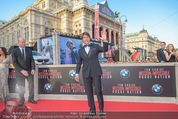 Mission:Impossible Weltpremiere - Wiener Staatsoper - Do 23.07.2015 - Tom CRUISE237