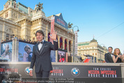 Mission:Impossible Weltpremiere - Wiener Staatsoper - Do 23.07.2015 - Tom CRUISE239