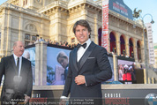 Mission:Impossible Weltpremiere - Wiener Staatsoper - Do 23.07.2015 - Tom CRUISE240