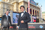 Mission:Impossible Weltpremiere - Wiener Staatsoper - Do 23.07.2015 - Tom CRUISE241
