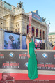 Mission:Impossible Weltpremiere - Wiener Staatsoper - Do 23.07.2015 - Hermione CORFIELD248