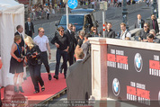 Mission:Impossible Weltpremiere - Wiener Staatsoper - Do 23.07.2015 - Tom CRUISE33