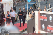 Mission:Impossible Weltpremiere - Wiener Staatsoper - Do 23.07.2015 - Tom CRUISE34