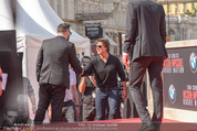Mission:Impossible Weltpremiere - Wiener Staatsoper - Do 23.07.2015 - Tom CRUISE36