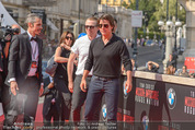 Mission:Impossible Weltpremiere - Wiener Staatsoper - Do 23.07.2015 - Tom CRUISE, Simon PEGG40