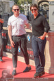 Mission:Impossible Weltpremiere - Wiener Staatsoper - Do 23.07.2015 - Tom CRUISE, Simon PEGG43