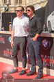 Mission:Impossible Weltpremiere - Wiener Staatsoper - Do 23.07.2015 - Tom CRUISE, Simon PEGG45