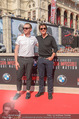Mission:Impossible Weltpremiere - Wiener Staatsoper - Do 23.07.2015 - Tom CRUISE, Simon PEGG49