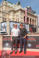 Mission:Impossible Weltpremiere - Wiener Staatsoper - Do 23.07.2015 - Tom CRUISE, Simon PEGG51