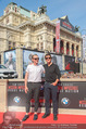 Mission:Impossible Weltpremiere - Wiener Staatsoper - Do 23.07.2015 - Tom CRUISE, Simon PEGG53