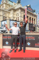 Mission:Impossible Weltpremiere - Wiener Staatsoper - Do 23.07.2015 - Tom CRUISE, Simon PEGG56