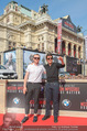 Mission:Impossible Weltpremiere - Wiener Staatsoper - Do 23.07.2015 - Tom CRUISE, Simon PEGG57