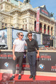 Mission:Impossible Weltpremiere - Wiener Staatsoper - Do 23.07.2015 - Tom CRUISE, Simon PEGG58