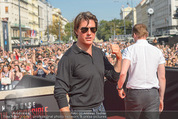Mission:Impossible Weltpremiere - Wiener Staatsoper - Do 23.07.2015 - Tom CRUISE68