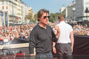 Mission:Impossible Weltpremiere - Wiener Staatsoper - Do 23.07.2015 - Tom CRUISE69