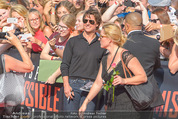 Mission:Impossible Weltpremiere - Wiener Staatsoper - Do 23.07.2015 - Tom CRUISE gibt Autogramme, Selfies85