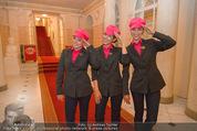 FlyNiki M:I 5 Aftershowparty - Albertina - Do 23.07.2015 - Hostessen als Stewardessen23