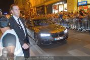 FlyNiki M:I 5 Aftershowparty - Albertina - Do 23.07.2015 - Tom CRUISE verl�sst die Oper nach der Premiere48