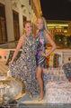 FlyNiki M:I 5 Aftershowparty - Albertina - Do 23.07.2015 - Gitta SAXX, Sandra KINDERMANN6
