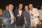 FlyNiki M:I 5 Aftershowparty - Albertina - Do 23.07.2015 - Klaus HEIDEGGER, Claudio HONSAL, Liane SEITZ, Franz PRENNER60