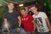 Free Night - Melkerkeller - Fr 24.07.2015 - 1