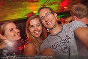 Free Night - Melkerkeller - Fr 24.07.2015 - 10