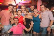 Free Night - Melkerkeller - Fr 24.07.2015 - 17