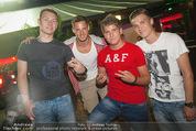 Free Night - Melkerkeller - Fr 24.07.2015 - 2