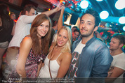 Free Night - Melkerkeller - Fr 24.07.2015 - 20