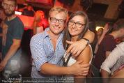 Free Night - Melkerkeller - Fr 24.07.2015 - 21
