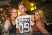 Free Night - Melkerkeller - Fr 24.07.2015 - 27