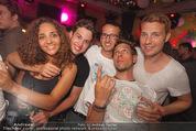 Free Night - Melkerkeller - Fr 24.07.2015 - 30