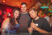 Bad Taste Party - Melkerkeller - Sa 25.07.2015 - 14
