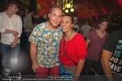 Bad Taste Party - Melkerkeller - Sa 25.07.2015 - 20