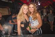Bad Taste Party - Melkerkeller - Sa 25.07.2015 - 25