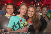Bad Taste Party - Melkerkeller - Sa 25.07.2015 - 31