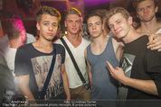 Bad Taste Party - Melkerkeller - Sa 25.07.2015 - 33