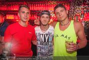 Bad Taste Party - Melkerkeller - Sa 25.07.2015 - 4