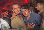 Bad Taste Party - Melkerkeller - Sa 25.07.2015 - 7