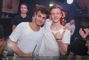 Bad Taste Party - Melkerkeller - Sa 25.07.2015 - 8