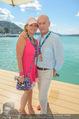 Beachvolleyball FR - Klagenfurt - Fr 31.07.2015 - Kurt MANN mit Joanna14