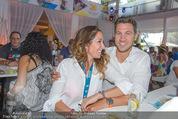 Beachvolleyball FR - Klagenfurt - Fr 31.07.2015 - Kati BELLOWITSCH, Daniel GEYER17
