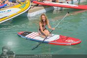 Beachvolleyball FR - Klagenfurt - Fr 31.07.2015 - Sandra PIRES19